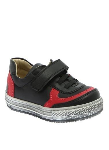 Mammaramma Mammaramma Siyah Erkek Çocuk Yürüyüş Ayakkabısı Siyah
